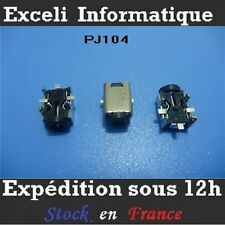 Connecteur Alimentation ASUS Eee PC 1201K 1201N 1201N Power Jack connector pj104