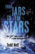 From Jars to the Stars: How Ball came to build a comet-hunting machine by Todd