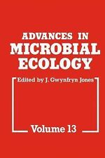Advances in Microbial Ecology Ser.: Advances in Microbial Ecology 13 (2012,...
