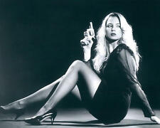 Traci Lords 24X30 Poster With Gun Intent To Kill