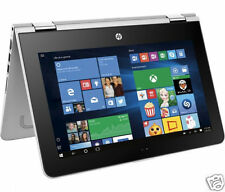 New Hp Pavilion X360 Touch Core i5 6th Gen 8Gb Ram 1Tb HDD, Win 10 B&O Speaker