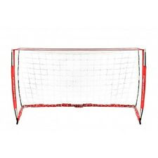 8x4 Portable Soccer Goal/Net with Bow Frame by PowerNet