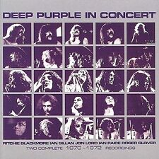 Deep Purple : In Concert 70 (2CDs) (2001)