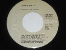 CONNIE SMITH NM Someone To Give My Love To 45 Sorry If Got In Your Way PB-10051