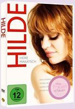 DVD - Hilde mit Heike Makatsch