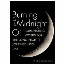 Burning the Midnight Oil: Illuminating Words for the Long Night's Journey Into D