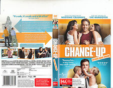 The Change-Up-2011-Ryan Reynolds-Movie-DVD