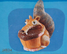 Ice Age 2 Mammals on the Move The Meltdown Scurryin' Scrat/ Mattel-FREE SHIPPING