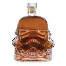 Star Wars original Stormtrooper Decanter glass, collectable,