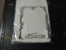 Wood Badge hand towel, Cherokee Council NC     eb06