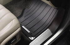 Range Rover Vogue 2013 Onwards Rubber Footwell Mats (RHD) - VPLGS0149