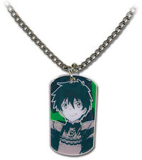 *NEW* The Devil Is a Part-Timer! Maou Necklace by GE Animation