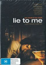 LIE TO ME - BRANDON ROUTH - NEW & SEALED REGION 4 DVD