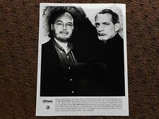 STEELY DAN PROMOTIONAL PRESS KIT GLOSSIE PHOTO DONALD FAGAN WALTER BECKER