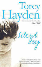 The Silent Boy: He Was a Frightened Boy Who Refused to Speak - Until a...