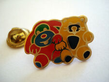 PINS CHIEN CHAT OURS