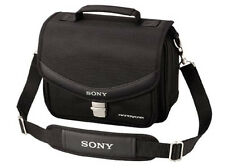 Sony VA40 mini DV camcorder bag for TRV25 TRV22 TRV20 TRV19 TRV18 TRV17 case