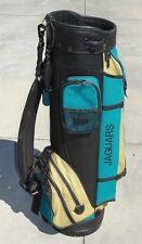USED NFL Cart Bag Jacksonville Jaguars - Golf Bag