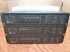Crestron PRO2 Control System Processor w/ C2ENET-1 Card - WORKING!