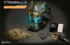 Titanfall 2 Vanguard SRS Collector's Edition PC *NEW*+Warranty!!