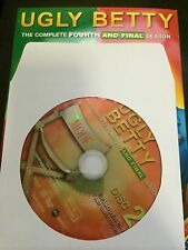 Ugly Betty - Season 4, Disc 2 REPLACEMENT DISC (not full season)