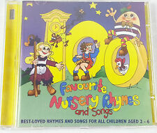Various Artists - 100 Favourite Nursery Rhymes and Songs (2002)