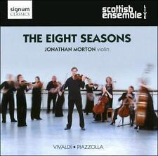 Eight Seasons, New Music