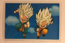 Dragon Ball Z Rami Card Amada Part 94 0794B
