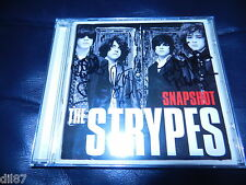 The Strypes - Snapshot - AUTOGRAPHED  CD -  NEW signed
