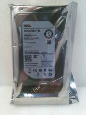 "835R9 DELL  ENTERPRISE CLASS 2TB 7.2K SATA 3.5"" 6Gbps HDD W/X968D TRAY"