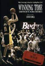 ESPN Films 30 for 30: Winning Time - Reggie Miller vs.  (2010, REGION 1 DVD New)