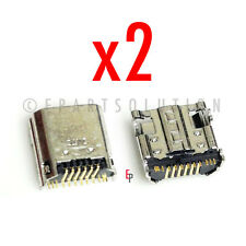 Samsung Galaxy Tab 4 SM-T231 SM-T230NU Charger Charging Port Dock Connector USA