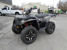 2015 Polaris Sportsman 570 SP EPS 4WD EFI Auto Independent Rear Suspension