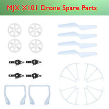 Gear+Blades+Fender+Landing Gear+Motor Seat For MJX X101 RC Helicopter Toys