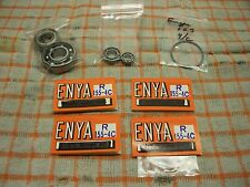 Enya R155 4C Model Aircraft Engine Rebuild Parts (NIP)