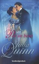 Por un beso (Spanish Edition)-ExLibrary