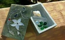 Magic Inspired Tool Set to Bring Luck & Good Fortune - Trinket Box - Lemurian