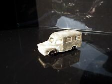 Vintage Lomas Ambulance By Lesney No 14