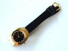 Vintage OMAX Quartz WOMEN'S WRIST WATCH Sapphire Crystal