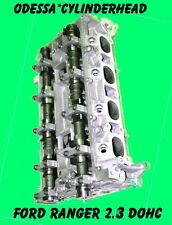 FORD RANGER MAZDA 3 & 6  2.3 DOHC CYLINDER HEAD CAST #3S4G NO VVTI FEDERAL 01-07