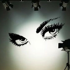XD#3 Sexy Eyes Diy Removable Vinyl Art Wall Sticker Decal Mural Decor