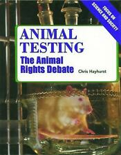 Animal Testing (Focus on Science and Society)