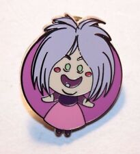 Disney Parks Pin World Of Evil Mystery Villains Madam Mim Sword In The Stone