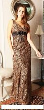 """""""Latoya"""" Womens Party Evening Dress Made in UK, size 8 - 20"""
