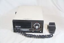 Ray Jefferson CB Radio Model 725 VHF/FM - Needs some Love - Looks Nice!