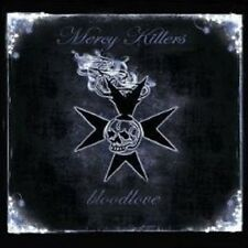 "MERCY KILLERS ""BLOODLOVE"" CD NEUWARE ROCK"