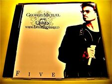 GEORGE MICHAEL AND QUEEN WITH LISA STANSFIELD - FIVE LIVE | Shop 111austria
