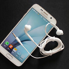 Samsung GALAXY S6 S6 Edge Headset Earphone Headphone NEW
