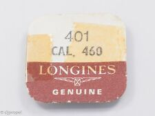 Longines Genuine Material Stem Part 401 for Longines Cal. 460