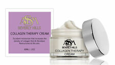 ASDM Beverly Hills *Wrinkle Reduction Peptide Collagen Face Therapy Cream* 2 oz